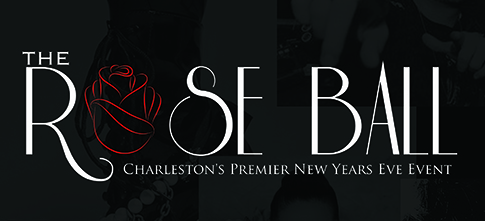 charleston new years eve rose ball